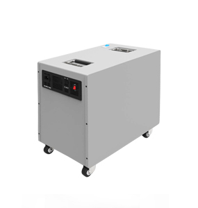 48V100AH Energy Storage System