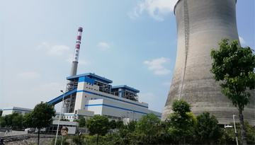 kweight provides DC screen batteries for thermal power plant projects